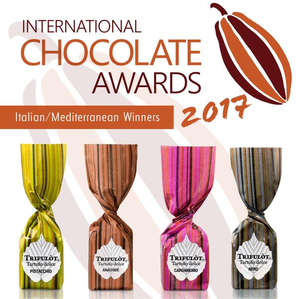 Italian / Mediterranean Competition 2017