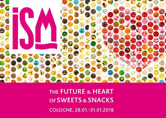 ISM Colonia – dal 28 al 31 Gennaio