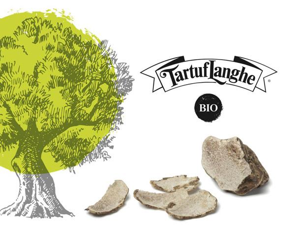 Tartuflanghe ISM Award per Tartuflanghe Bio