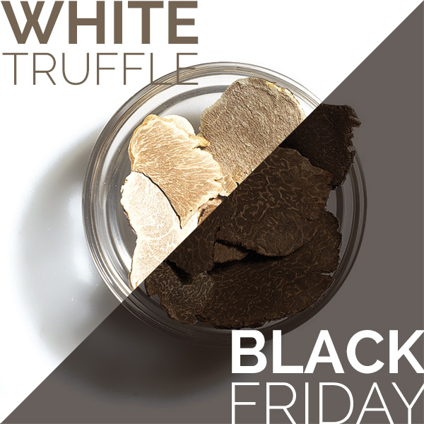 Un regalo esclusivo per i tuoi Truffle Days / An exclusive gift for your Truffle Days