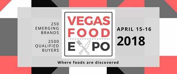 Vegas Food Expo 2018 - Tartuflanghe